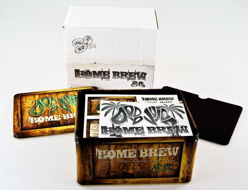 Dodo Juice Innovative '˜Home Brew' Car Wax Kit Makes The Ultimate