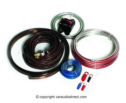 vibe critical link bass wiring kit 4 gauge adam rayner talks audio rh adamrayner net vibe 2000w wiring kit vibe wiring kit fuse