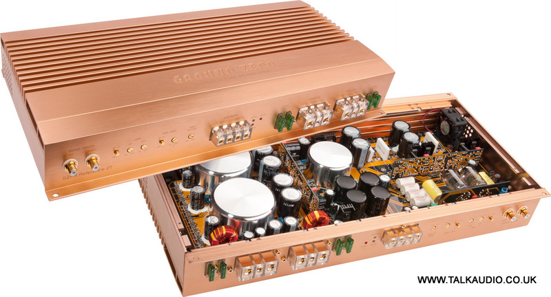 ground zero tube amplifiers honoured with 2013 2014 eisa. Black Bedroom Furniture Sets. Home Design Ideas