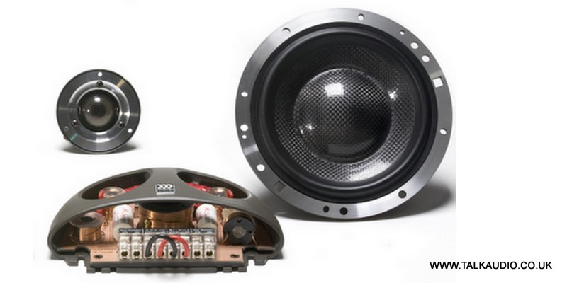 Morel Announces The Release Of Its New Car Audio Product Range